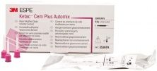 Ketac™ Cem Plus Automix Trial Kit (3M Espe)