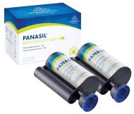Panasil® binetics Putty Soft Refill Pack 2 x 380ml (Kettenbach)