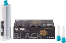 AFFINIS® heavy body BLACK EDITION Single - 2 x 75ml (Coltene Whaledent)