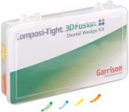 Composi-Tight® 3D Fusion™ Wedge Set (Garrison Dental Solution)