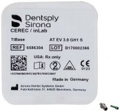 TiBase AstraTech Osseospeed EV AT EV 3.0 GH1 S (Dentsply Sirona)