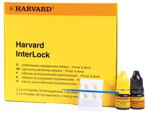 Harvard InterLock®  (Harvard Dental)