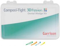 Composi-Tight 3D Fusion Keile Kit  (Garrison Dental Solution)
