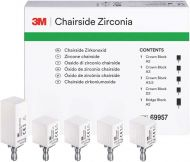 3M™ Chairside Zirkoniumoxid Intro Kit  (3M Espe)