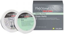 Flexitime Fast+Scan easy putty  (Kulzer)