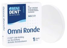Omni Ronde Z-CAD One4All H 10mm A1 (Omnident)