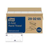 Tork® Advanced Handtuch 24,8 x 31cm weiß (Essity)