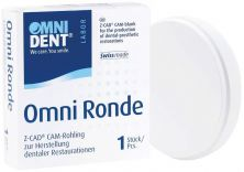 Omni Ronde Z-CAD One4All H 20mm BL1 (Omnident)