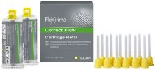 Flexitime correct flow 2 x 50ml (Kulzer)