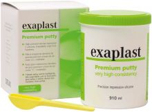 Exaplast putty  (Detax)