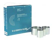 S-U-Dental-Vlies Spenderbox 25 m Rolle (Schuler-Dental)