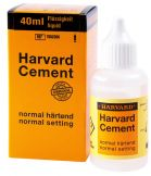 Harvard Cement normalhärtend Flüssigkeit 40ml (Harvard Dental)