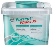 Pursept® Wipes XL Spenderbox leer  (Merz Dental)