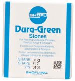 Dura-Green® - FG FL2 (Shofu Dental)