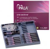 Pala cre-active Colorfluid Set (Kulzer)