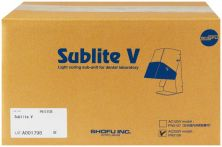 Sublite V  (Shofu Dental)