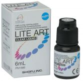 LITE ART Clear Liquid   (Shofu Dental)