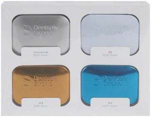 SDR® flow+ Collector´s Edition 110 x Compula® Tips  (Dentsply Sirona)