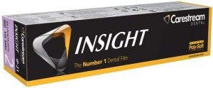 Kodak Insight 3,1 x 4,1cm IP21 (Carestream Health)